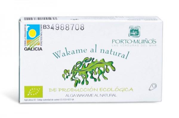 Wakame Algen [Bio]